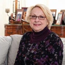 patient testimonial by Marlene Krakow