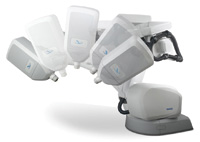 CyberKnife cancer treatment tool